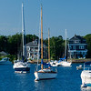 Cape Cod : Visit to various towns in Cape Cod - Falmouth, Martha's Vineyard, Woods Hole, Hyannis & Chatham